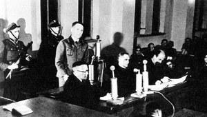 18 lutego 1946 r. - polski sąd do osądzenia zbrodniarzy wojennych