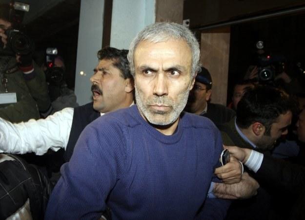 18 stycznia 2010 roku turecki zamachowiec będzie wolnym człowiekiem /AFP