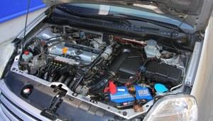18 usterek samochodów z LPG
