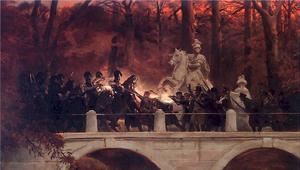 187 lat temu rozpoczęło się Powstanie Listopadowe