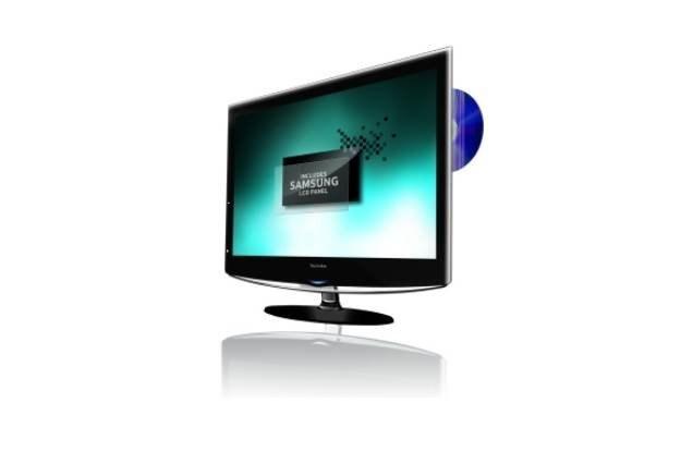 19-calowy telewizor Technika sprzedawany w Tesco /materiały prasowe