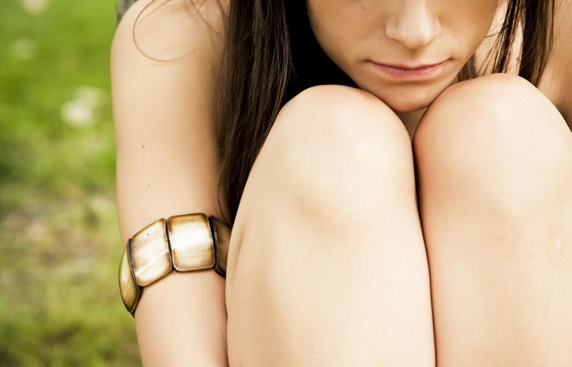 19-latka została zgwałcona przez parę Polaków po tym, jak zabrali ją półprzytomną z ulicy /123RF/PICSEL /©123RF/PICSEL