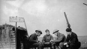 19 maja 1939 r. Francja obiecuje niezwłoczną pomoc