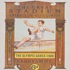 1908 - LONDYN