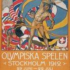 1912 - SZTOKHOLM
