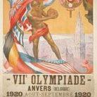 1920 - ANTWERPIA