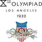 1932 - LOS ANGELES