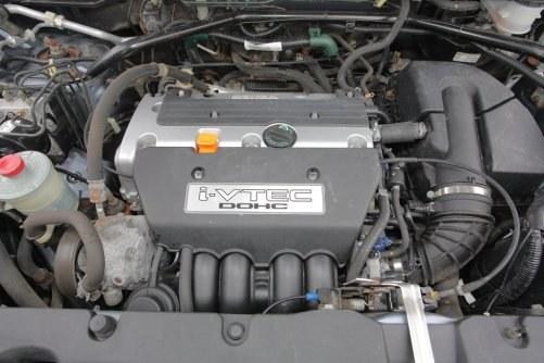 2.0 i-VTEC /Motor