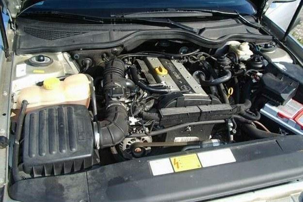 2,0 l. 16V ecotec - dobry kompromis między osiągami a zużyciem paliwa /