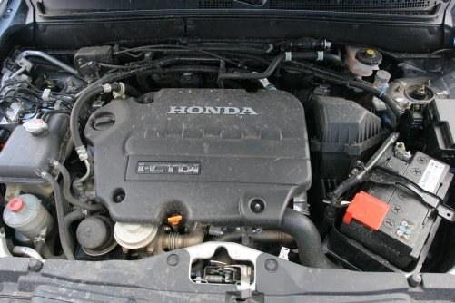2.2 i-CTDi /Motor