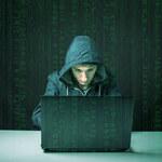 grupa komputerów zainfekowanych złośliwym oprogramowaniem
