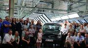 2,5 mln Volkswagenów wyprodukowanych w Poznaniu