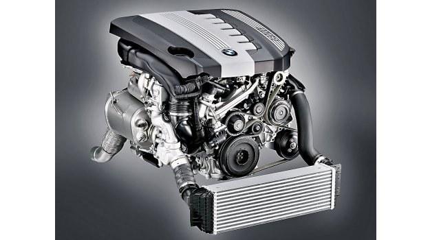 2.5d, 3.0d M57 /BMW