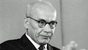 """2 lutego 1965 r. Kara śmierci w """"aferze mięsnej""""."""