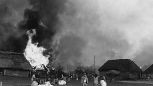 2 maja 1946 r. Pacyfikacja Wąwolnicy
