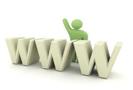 2 mln zarejestrowanych domen to duży sukces polskiego internetu fot. Ivan Pietrov /stock.xchng