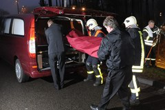 2 osoby zginęły w wypadku polskiego autokaru w Niemczech
