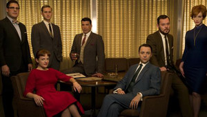 "2. sezon ""Mad Men"" na Sundance Channel"