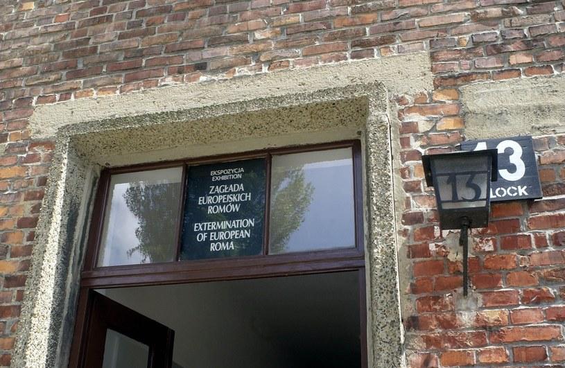 """2 sierpnia przypada 71. rocznica likwidacji rodzinnego obozu cygańskiego - """"Zigeunerlager"""" /Wojtek Laski /East News"""