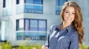 20-30 proc. transakcji na rynku nieruchomości jest obsługiwanych przez pośredników