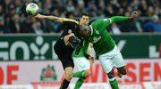 20. kolejka Bundesligi: Werder Brema - Borussia Dortmund 1-5