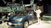 20 lat hybryd Toyoty