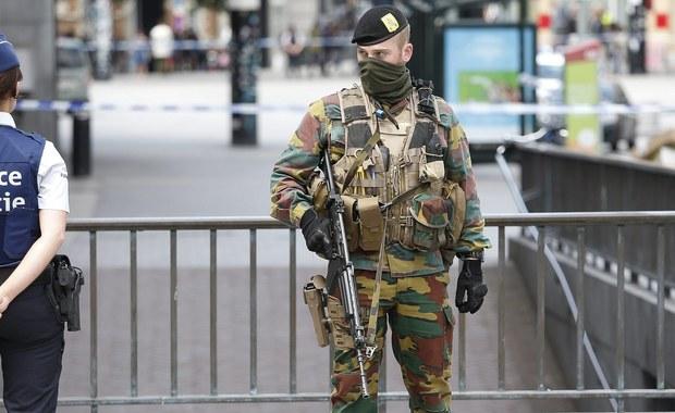 20-latek planował zamach samobójczy podczas publicznej transmisji meczu Euro 2016