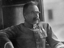 20 lutego 1919 r. Józef Piłsudski Naczelnikiem Państwa