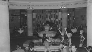 20 stycznia 1972 r. Striptiz w PRL