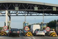 """20 zł 61 km autostrady. """"Najwyższe ceny w Europie""""!"""