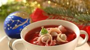 20 zup na Wigilię