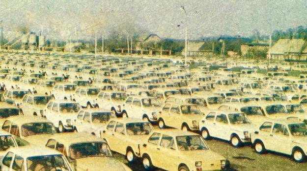 200 tysięcy samochodów w przyszłym roku - tu już produkcja naprawdę masowa. /Motor