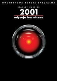 2001: Odyseja kosmiczna, Edycja specjalna (2 DVD)