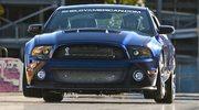 2013 Shelby 1000 - 1000 KM w Mustangu