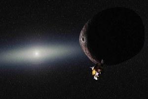 2014 MU69 – kolejny cel przelotu sondy New Horizons