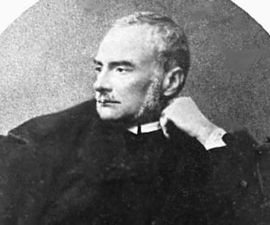 205 lat temu urodził się Zygmunt Krasiński, wieszcz polskiego romantyzmu