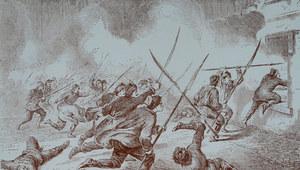 21 maja 1863 r. Bitwa pod Kadyszem
