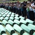 21. rocznica masakry w Srebrenicy. Pochowano kolejne ofiary