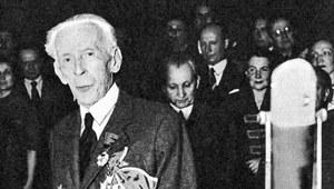 22 grudnia 1954 r. Pogrzeb Ludwika Solskiego na Skałce