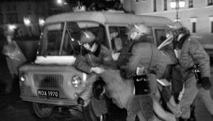 22 lipca 1983 r. Zniesiono stan wojenny