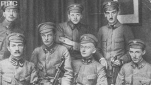 22 października 1914 r. Powstała Polska Organizacja Wojskowa