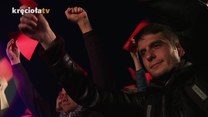 22. Przystanek Woodstock solidaryzuje się z Francją