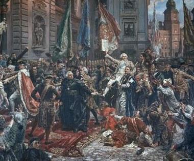 220. rocznica uchwalenia Konstytucji 3 Maja