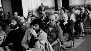 23 kwietnia 1989 r. Zatwierdzono listy wyborcze Komitetu Obywatelskiego