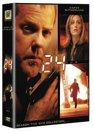 24 godziny - sezon 5
