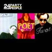 muzyka filmowa: -24 Hour Party People