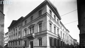 24 lipca 1815 r. Powstało Towarzystwo Naukowe Krakowskie