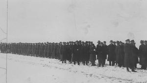24 lutego 1921 r. Polsko-sowiecku układ o repatriacji