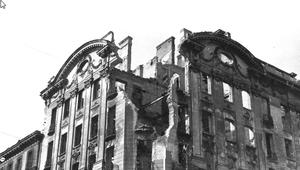 24 maja 1945 r. Dekret o odbudowie stolicy