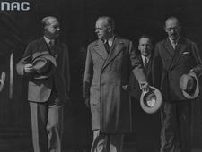 """24 października 1938 r. Niemcy chcą """"uporządkować punkty sporne"""""""